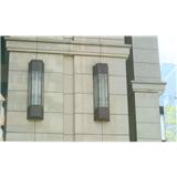 威牌路灯壁灯厂家直销户外大型商场中式壁灯