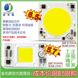 AC免驱动线性集成光源 20W 30W 50W COB光源 LED集成灯珠