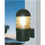 威牌路灯户外防水简约现代家居商业街壁灯