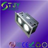 厂家供应应急电源LED双头射灯全功率应急电源