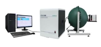 ATA-500 /ATA-1000 LED自动温控光电分析测量系统