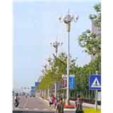 威牌路灯中式中华灯市政道路工程天安门广场路灯厂家直销