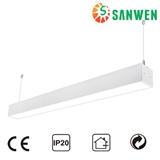 LED线条灯 吊线 明装吸顶 40W 60W 80W LS7575