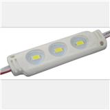 LED 注塑模组- SMD5730 3灯 1.2W 120°
