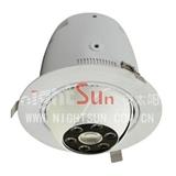 HSA616 LED摇头染色+图案