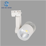 LED导轨灯 30W
