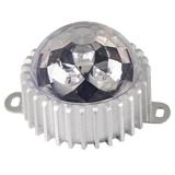 LED点光源 钻石面罩