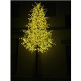 厂家巨惠LED圣诞树 7米 220V 户外防雨优选产品亮化工程用 LED树灯 质保两年 专业