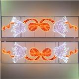 梦幻灯光节LED立体造型灯 广场活动展览灯具 厂家定制 户外防雨 图案造型灯圣诞美陈