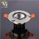 白色筒灯 φ9055MM筒灯 高亮度筒灯 双色筒灯 量大优惠 举报