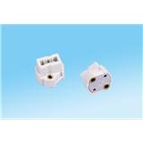 UL美规认证 VDE欧规认证 大G9光身陶瓷灯头 KX-A01.941