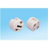 UL美规认证 VDE欧规认证 大G9全牙陶瓷灯头 KX-A01.981
