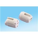 UL美规认证 VDE欧规认证 G9全牙陶瓷灯头 KX-A01.951