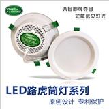 LED路虎筒灯