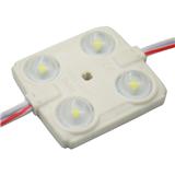 LED注塑模组---SMD2835 4灯 2W 160°