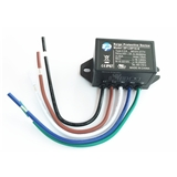 UL认证 ZP牌 浪涌保护器,LED避雷器10kV,ZP-LSP10-S