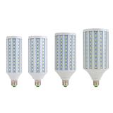 批发一阳指led玉米灯泡 e27螺口5730芯片 节能灯 led照明 玉米灯