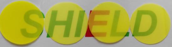 烟台希尔德高品质陶瓷荧光片
