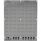 AC高压恒流免驱动LED方案设计工厂生产贴片去电源集成化80W金豆路灯光源板IC线性光引擎3030