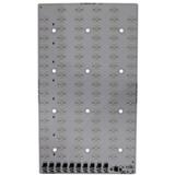 AC高压恒流免驱动LED方案设计工厂生产贴片去电源集成化100W金豆路灯光源板IC线性光引擎3030