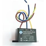 户外大功率路灯防雷器ZP-LED-P10C
