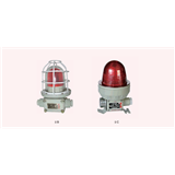 BBJ系列防爆声光报警器(IIB IIC)
