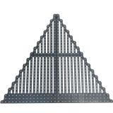LED-三角形格栅屏