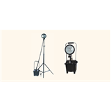 BSH8100A系列移动式防爆泛光工作灯(IIC)