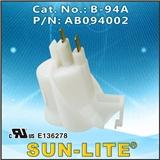 E26 冰箱用灯座,B-94A