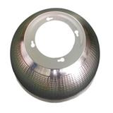 深88玉米粒45度 车间仓库工业照明LED灯罩