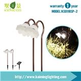 KS0118SP-2太阳能草坪灯 凯明