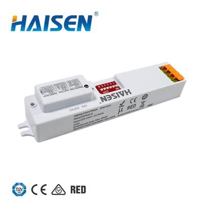 HD02S-6 开/关型微波感应器 三防灯专用