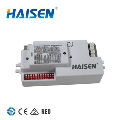 HD01V 微波感应器 10-15m高安装