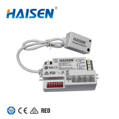 HD07V-CR 可拆分安装 微波感应器