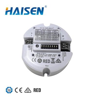 HT16V 2 微波感应器 恒流输出