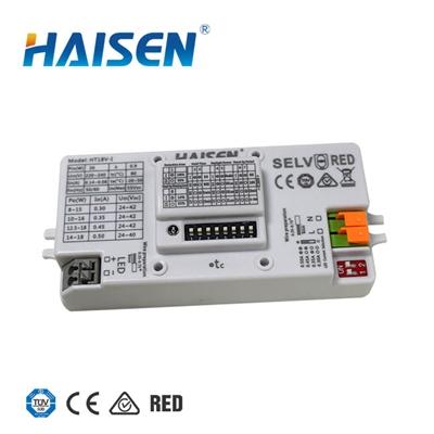 HT18V-I 微波感应器 输出电流可调