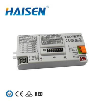HT28V-I 微波感应器 输出电流可调