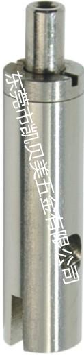 Wire gripper 锁线器 灯具卡线器 钢索线组件 吊线组件 灯饰五金 065&CG029