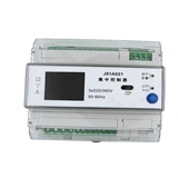 智能路灯集中器 GPRS转PLC 智能路灯控制系统