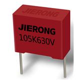 1UF 630V 家电控制板 阻容降压电路专用电容 定制产品