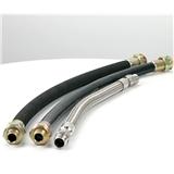 IIC防爆挠性连接管穿线软管6分dn20G3/4