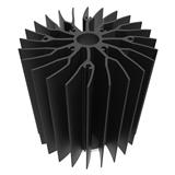 65~70W LED轨道灯/射灯/筒灯散热器