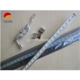 无影对接线条灯 工厂制造led对接灯条 衣柜橱柜专用灯条