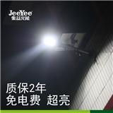 众益太阳能路灯户外防水家用庭院新农村道路灯超亮LED防水照明灯
