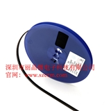 供应流星灯控制芯片,6灯流水灯IC芯片方案-深圳市丽晶微电子