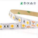 贴片灯条12V5050LED软灯条60灯珠低压防水灯带高显指装饰led软灯条厂家