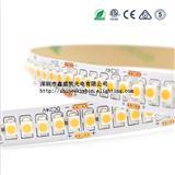 LED灯带装饰灯3528贴片240灯高显指led灯带暖白led软灯条
