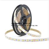 LED灯条2835双色温灯带120灯双色低压可调色温灯条家居商超精装修灯带