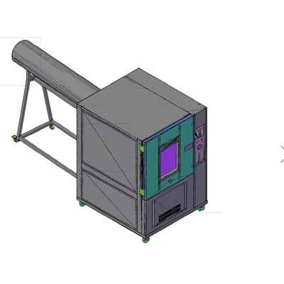 IP34防水试验箱