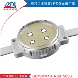 GD45MM4D-RGB-5050